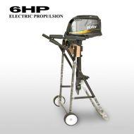 Moteur hors-bord électrique 6HP