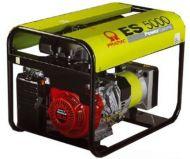 Groupe électrogène Honda PRAMAC ES5000 5KVA 230v