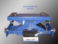 Cric – A air comprimé (JA1600J-AIR)