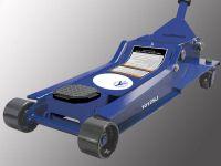 Cric rouleur EXTRA BAS hydraulique professionnel 3T250 (JA1012SJ)