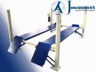 Pont élévateur 4 colonnes - mobile ou déplaçable (JA3500F)