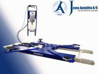 Pont ciseaux mobile 2T8 220V - (JA2800S)