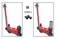 Cric, camions poids lourds 60Tn 1 piston  TPH60T-1