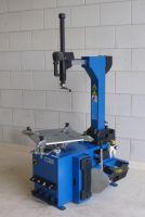 Machine démonte pneus 12 à 26'' 380v  Automatique 2 vitesses Potence basculante RefTC26-S