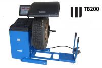 Machine Équilibreuse PL & VL réf BTB200 13-24'' 220V