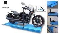 Table élévatrice 700kg, spécial, motos  ASM0502H