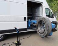 machine demonte pneus MOBILE PL refT650M2 13-26