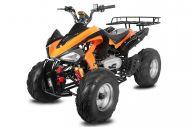 quad 150cc ATV carbone 10'' CTV Offroad