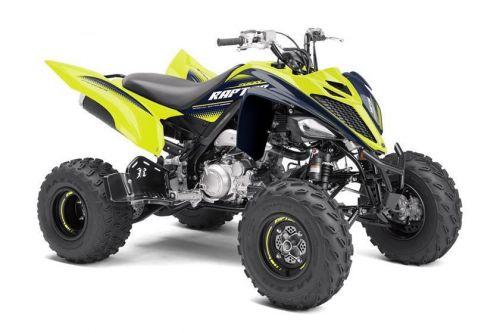 QUAD 700cc RAPTOR700RR-SE HOMOLOGUE CEE modèle 2020