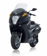 MAXI-Scooter Electrique 20kw 125v