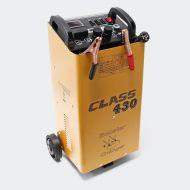 Chargeur démarreur Batteries  rapide Booster 430 12V et 24V
