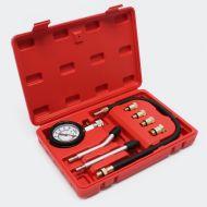 Coffret Compressiomètre Essence 0-20 bars Voiture Camion