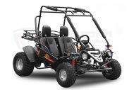 Buggy 200cc maxibuggy CTV