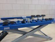 Pont ciseaux mobile TS-C2800-E 2.8TN 220V  1.2m
