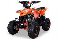 quad 125cc polari rg midi quad S5